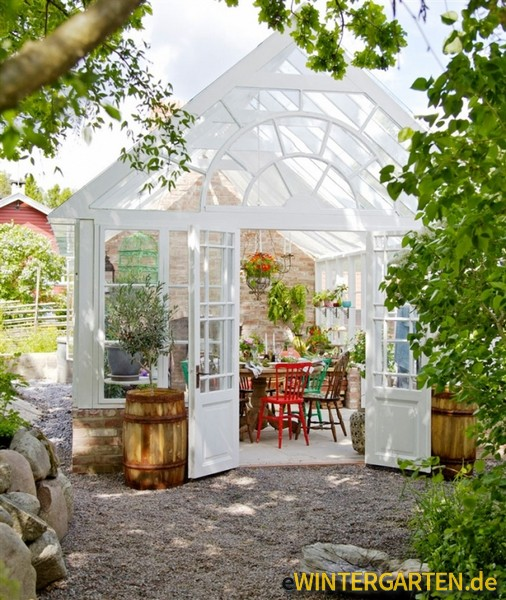 leben im wintergarten | ewintergarten.de, Terrassen ideen