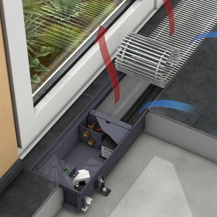 heizung bel ftung. Black Bedroom Furniture Sets. Home Design Ideas